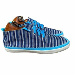 Sperry Top Sider SAMPLE Shoes Mens Size 9 OOAK